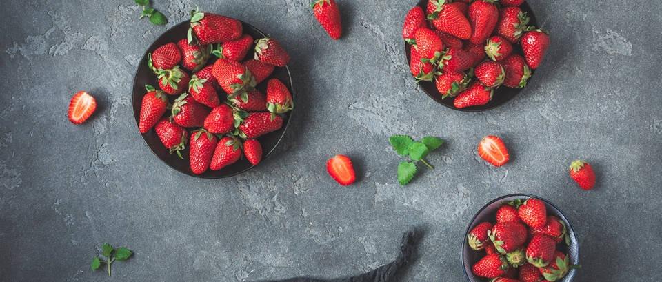 Jagode - 7 fantastičnih razloga zašto ih jesti što češće