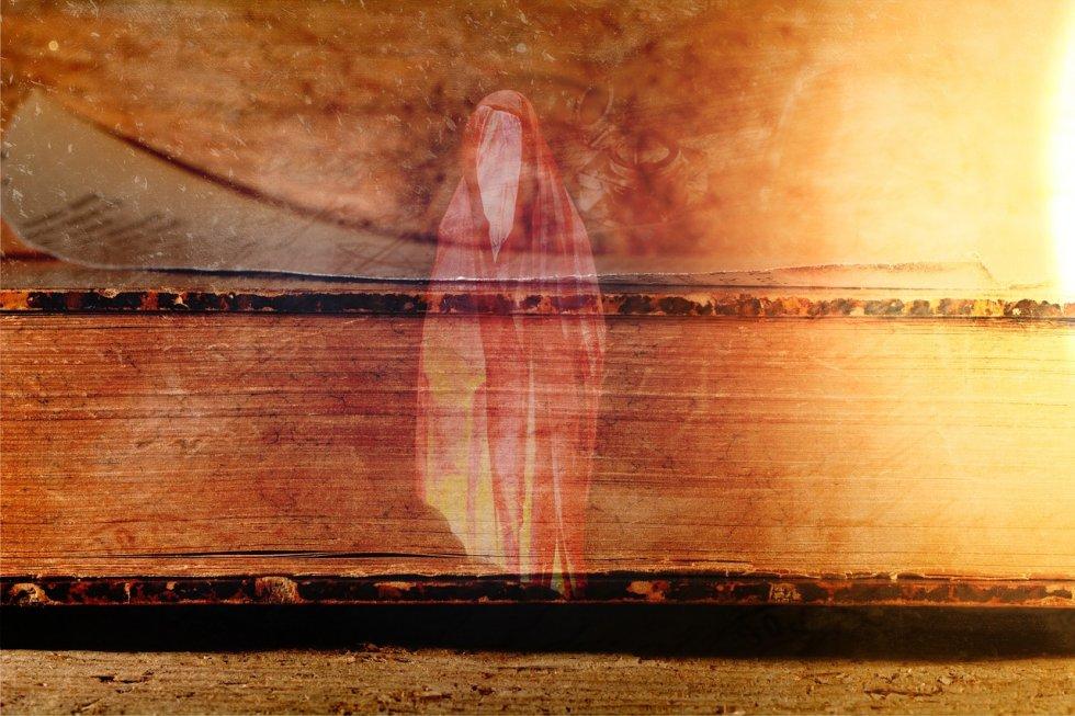 Stara duša - 9 znakova koji ukazuju da ste stara duša