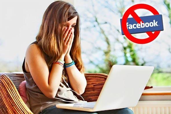 NAJNOVIJE ISTRAŽIVANJE POKAZALO: Napuštanje Facebooka smanjuje rizik od dobivanja raka