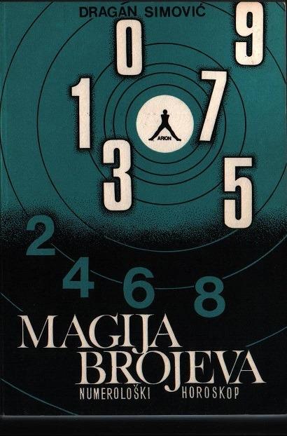 Magija brojeva - Dragan Simovic