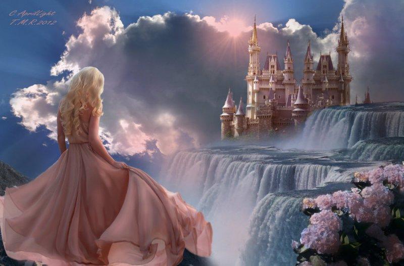 Zdenac mladosti je tvoja svijest, radost življenja je eliksir života.