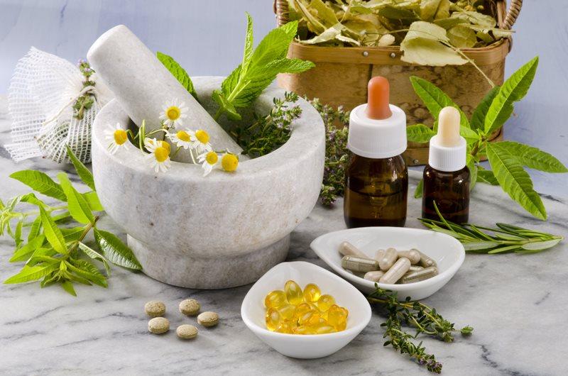 Biljne formule za imuni sistem i rak kože