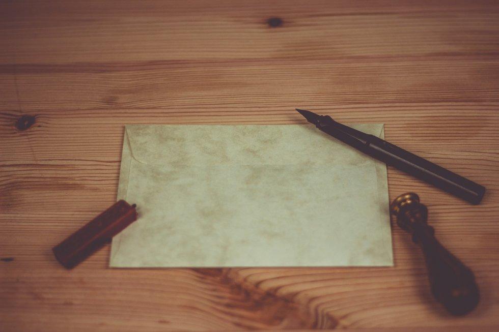 Mladićevo pismo