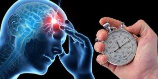 Lečenje neizlečivih bolesti - Šlog i povrede glave