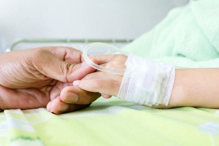 Lečenje neizlečivih bolesti - Lečenje dece od raka