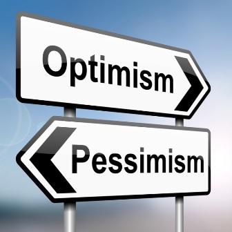 Pozitivno razmišljanje zapravo šteti