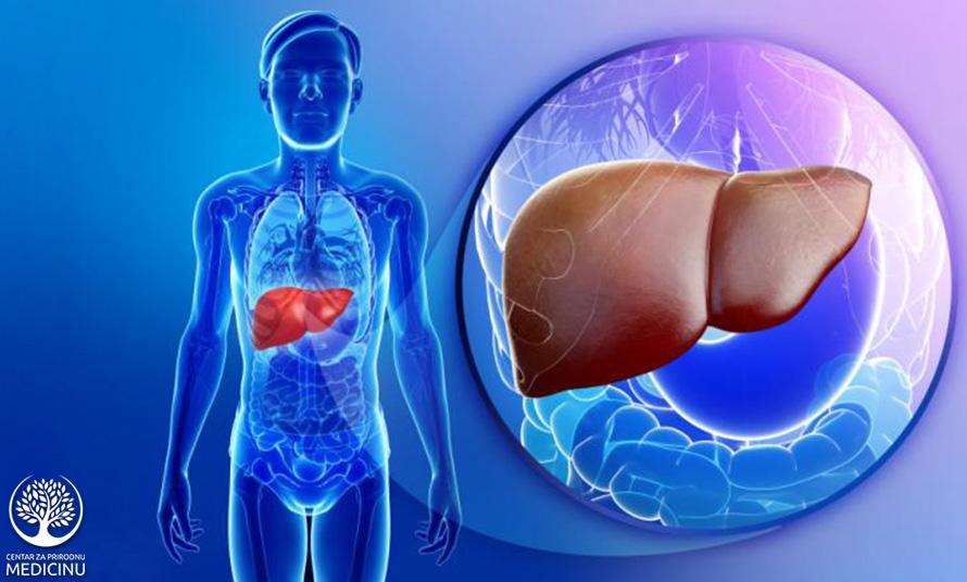 Lečenje neizlečivih bolesti - Rak jetre