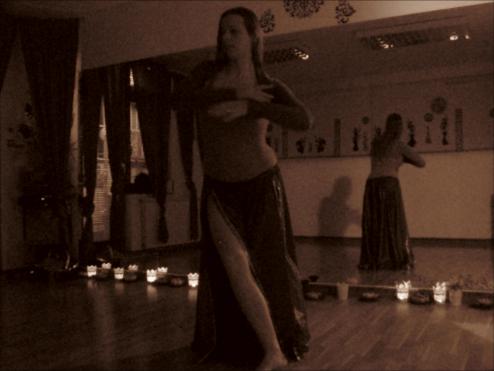 Plesni satovi - Element Zemlje