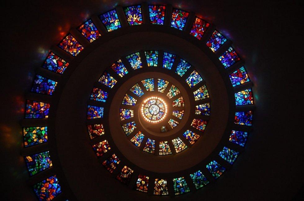 Vođena meditacija sa sferoselfom, Škola misterija i 4 seminara ezoterijskog učenja u jednom vikendu.