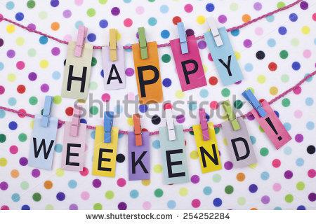 Lijep vikend!