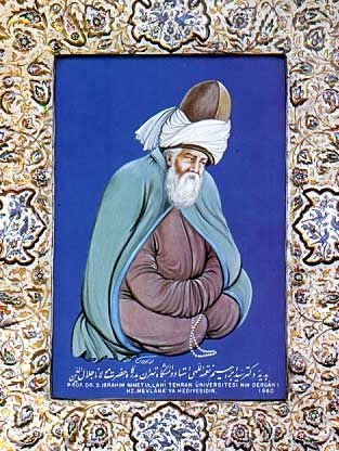 Rumi - Blago njegovog duha 13