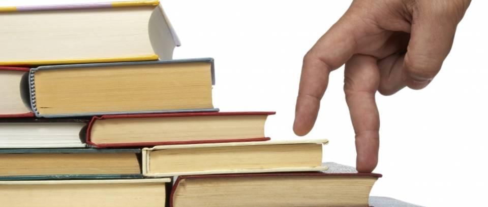 Doniramo u magicus-ov nagradni fond 10 knjiga