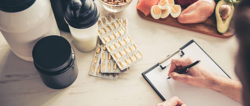 Koje dodatke prehrani uzimaju nutricionisti? Evo njihovih odgovora