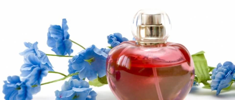 Parfemi i seksualnost - zavodljivi mirisi