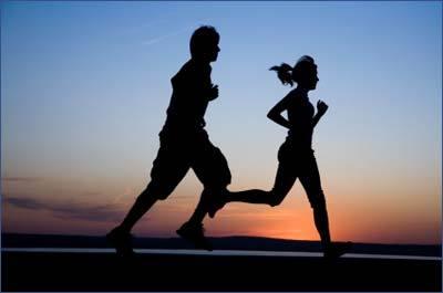 Za dug život - trčite ...