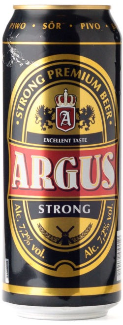 Živjeli uz Argus strong, slavimo moj rođendan i vidimo se sutra :)