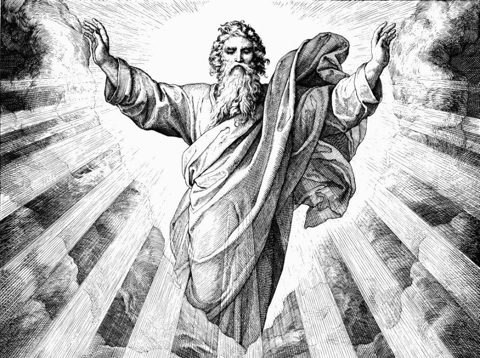 Deset božjih zapovjedi