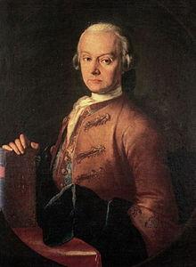 Dogodilo se na današnji dan...28. svibnja 1787.