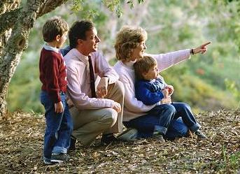 Otrovni roditelji - I. - BOGOLIKI RODITELJI