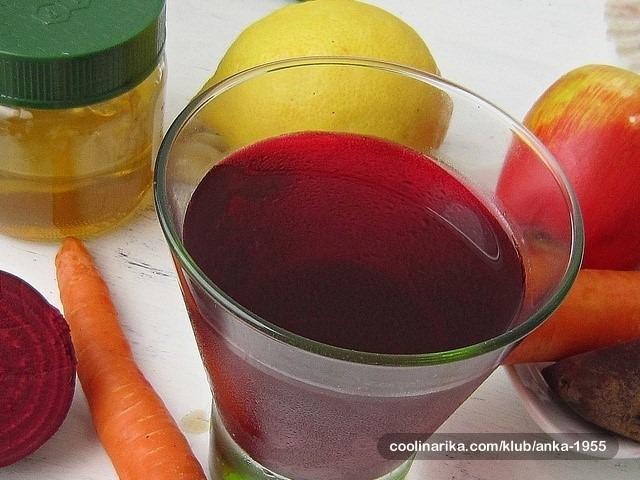 Ukusan napitak koji treba da pijete svakog dana za vase zdravlje