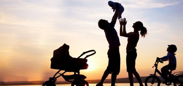 15. 05. - Međunarodni dan obitelji