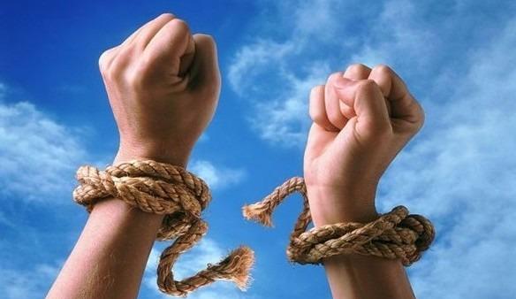 Opraštanje nas oslobađa - 148 dan