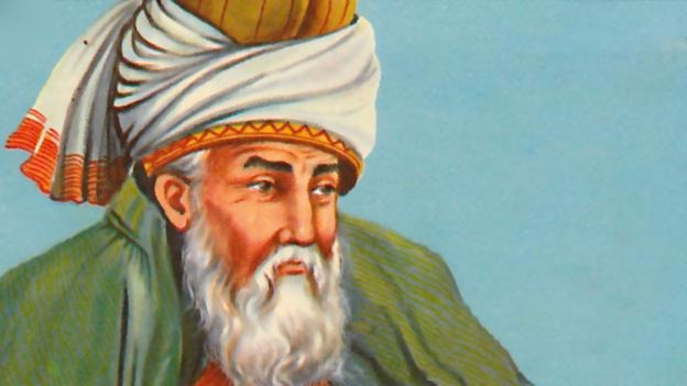 Rumi - Blago njegovog duha 35