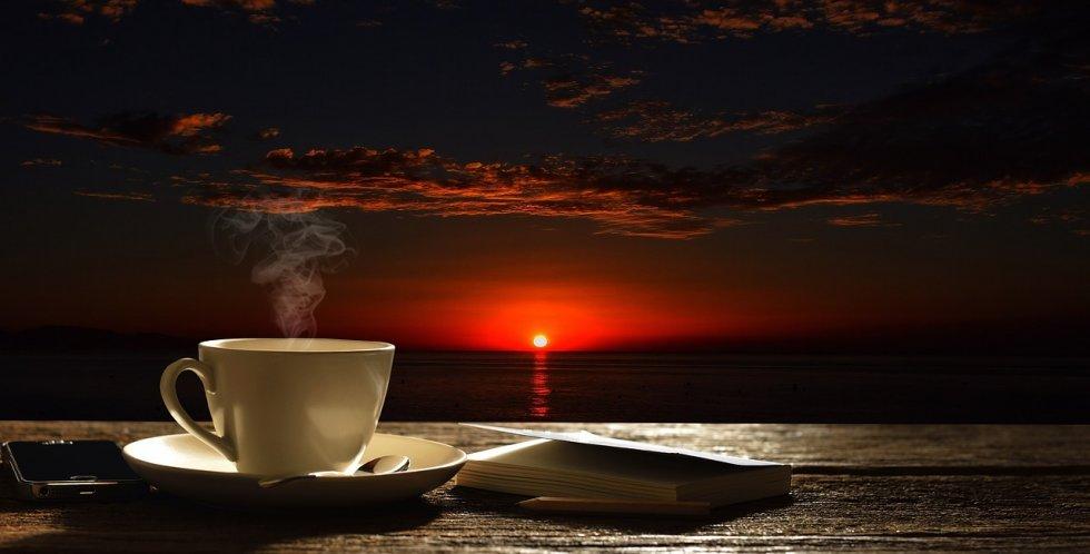 Život kao šalica kave