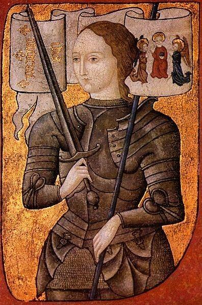 Pamćenje vremena...23. svibnja 1430.