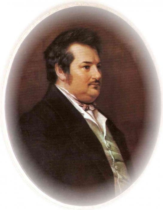 Dogodilo se na današnji dan...20. svibnja 1799.