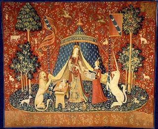 O jednoj tapiseriji