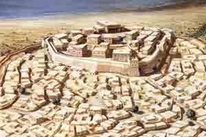 Dogodilo se na današnji dan...11. lipnja 1194 p.n.e.