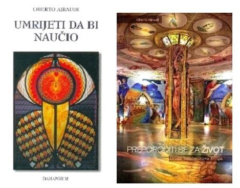 Damanhur sponzorira magicus sa 20 knjiga za nagradni fond