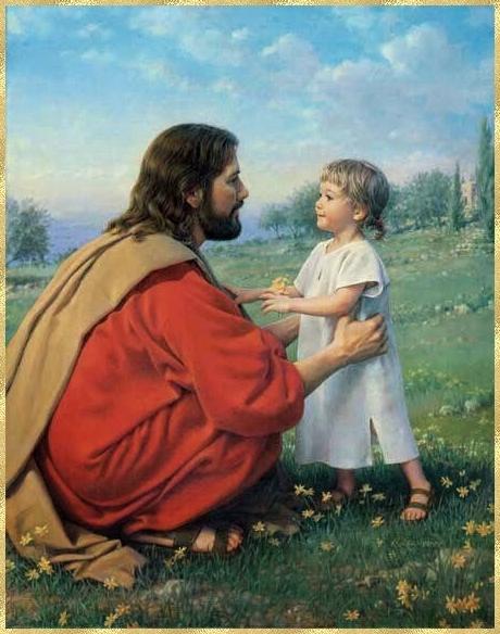 Priča o Isusu Kristu