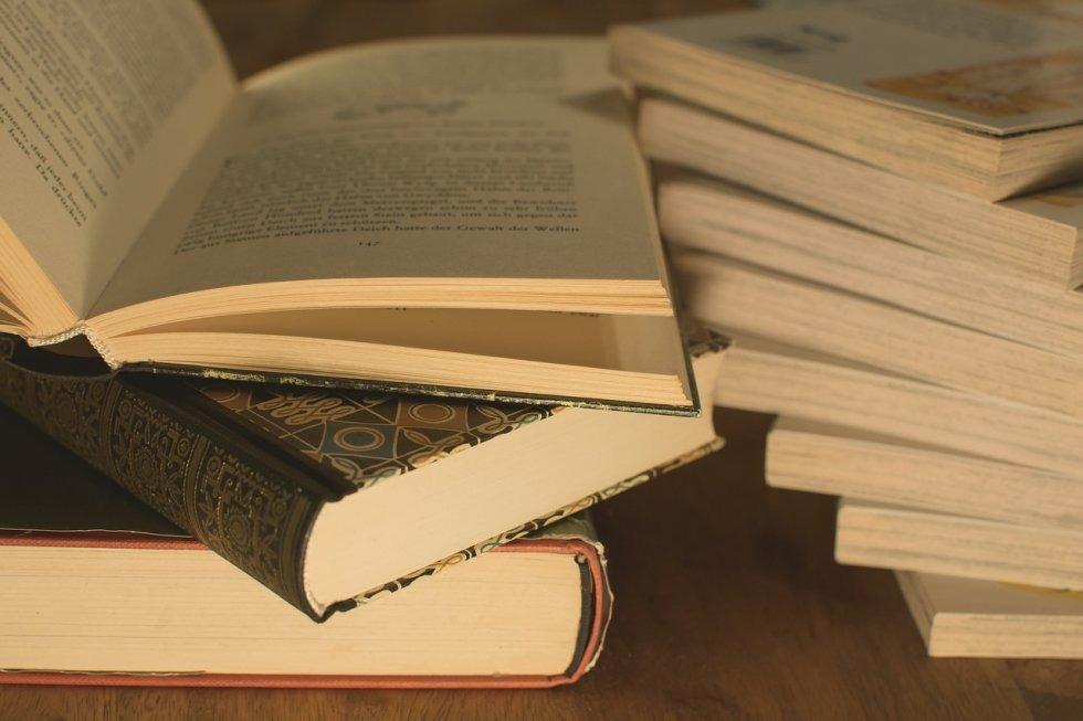 Prašenje knjiga