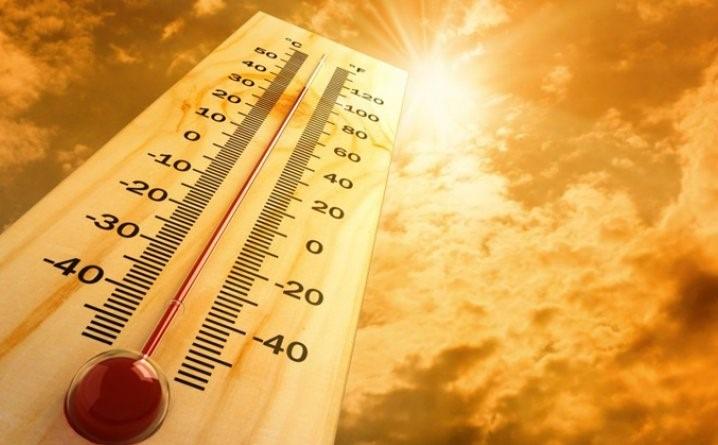 Spas od ljetnih vrućina