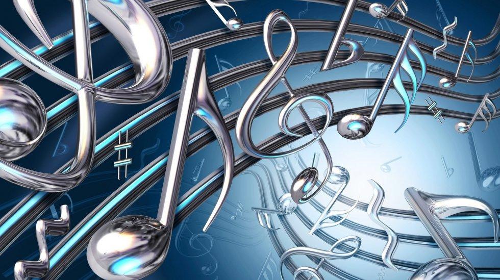 Glazbene bilješke