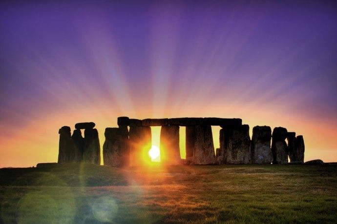 Ljetni solsticij