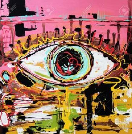 U strahu su velike oči - 174 dan