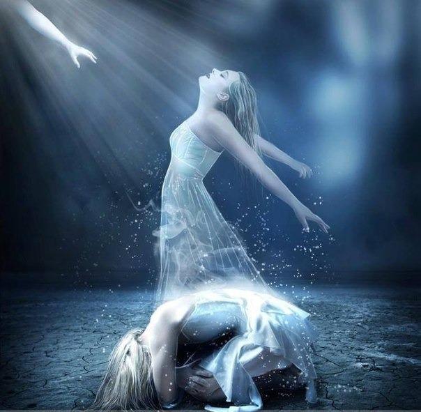 Duša nas nosi kroz život - 179 dan