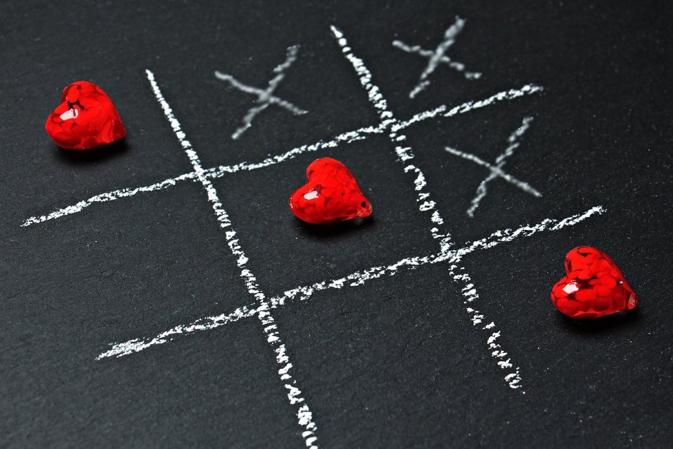 Odnos među spolovima - različite vrste ljubavi