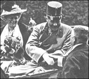 Dogodilo se na današnji dan...28. lipnja 1914.