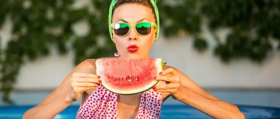 Ljekovita lubenica - 5 razloga zašto bi je ovog ljeta trebali jesti svaki dan