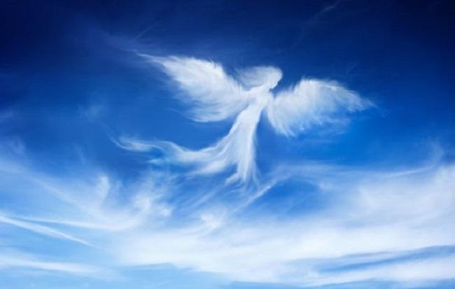KRALJEVSTVO SINA BOŽJEG. ANĐELI ČUVARI U SVIJESTI ZEMLJE