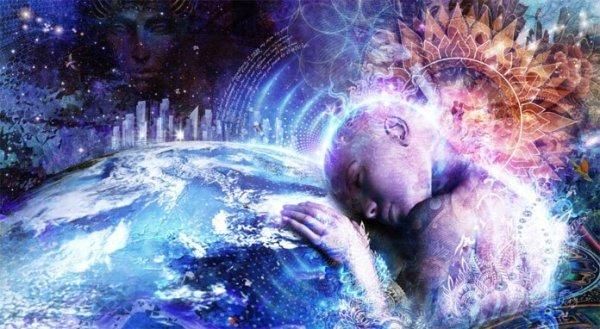 """Stiže energetski val koji preplavljuje čitavu planetu: Prepoznajte simptome """"uzdizanja""""!"""