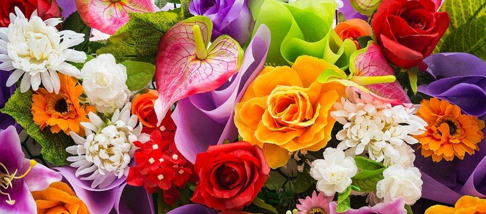 Govor cvijeća