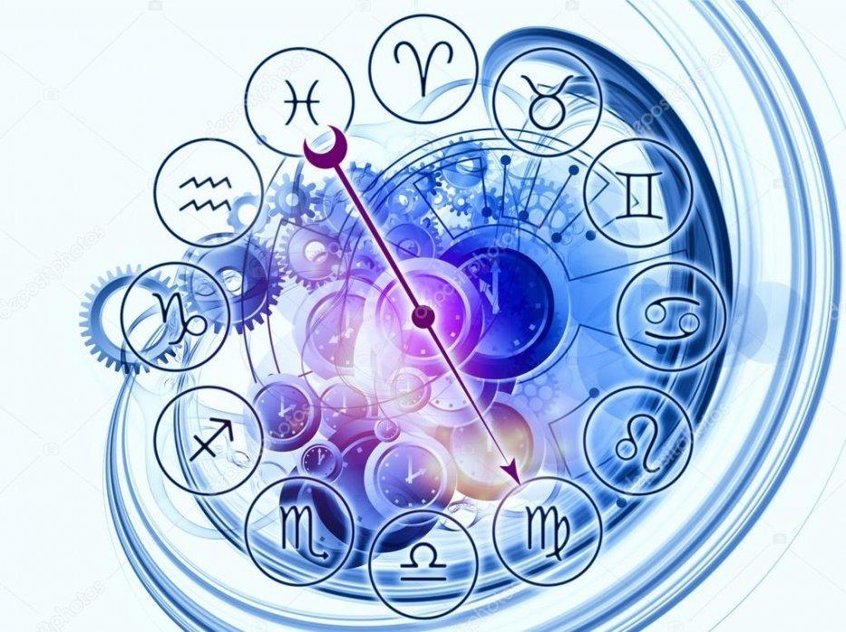 Simboli u astrologiji