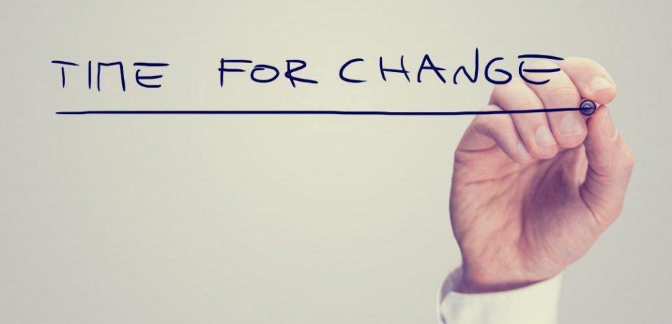 Budi promjena - 184 dan
