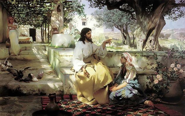Sveta Marta iz Betanije