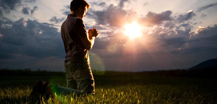 Razni oblici molitve